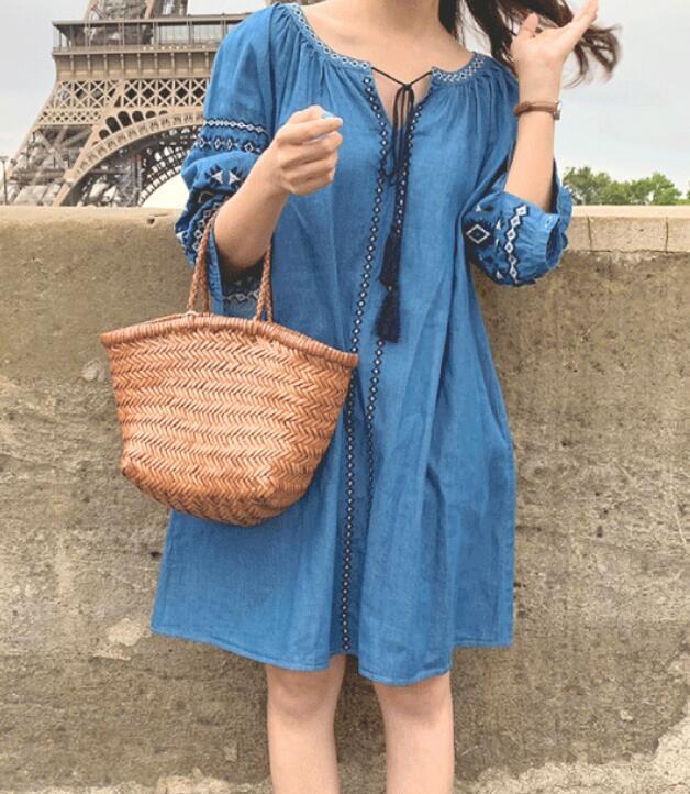 韓國服飾-KW-0812-166-韓國官網-連衣裙