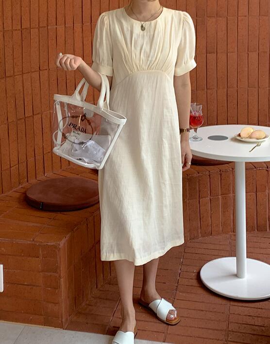 韓國服飾-KW-0819-106-韓國官網-連衣裙