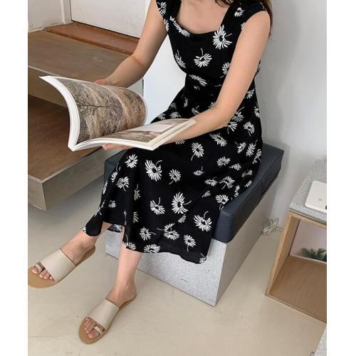 韓國服飾-KW-0812-005-韓國官網-連衣裙