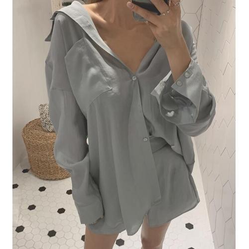 韓國服飾-KW-0812-020-韓國官網-上衣