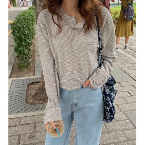 韓國服飾-KW-0812-022-韓國官網-上衣
