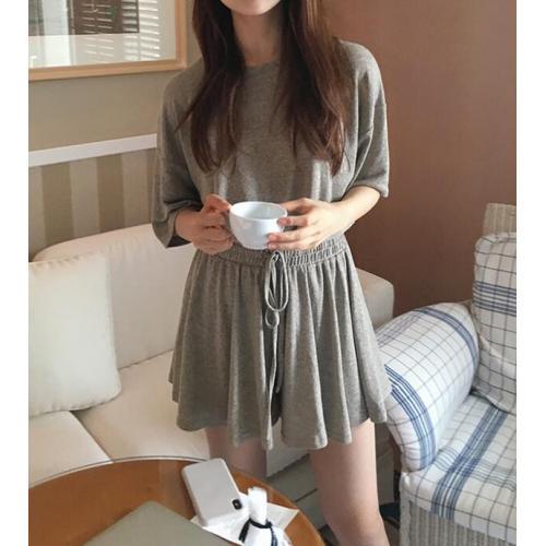韓國服飾-KW-0812-025-韓國官網-連衣裙