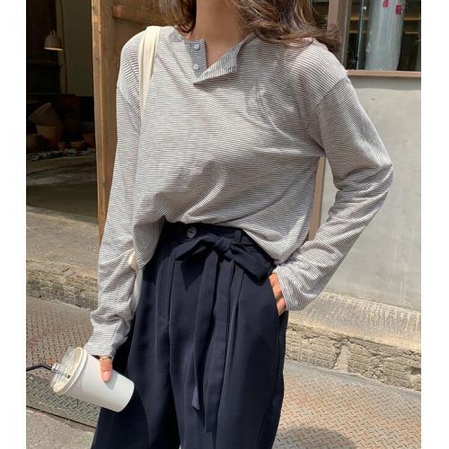 韓國服飾-KW-0812-042-韓國官網-上衣