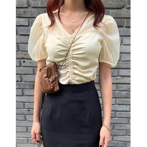 韓國服飾-KW-0812-050-韓國官網-上衣