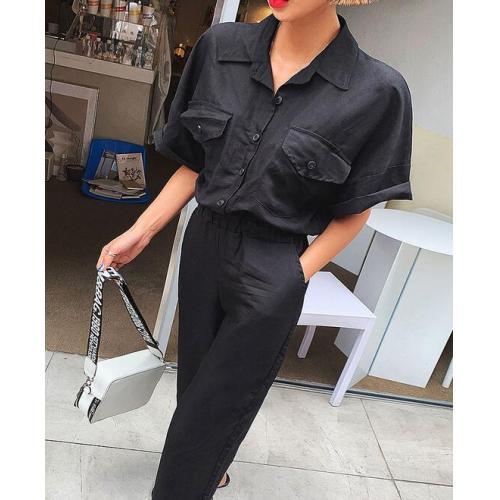 韓國服飾-KW-0812-056-韓國官網-連衣褲