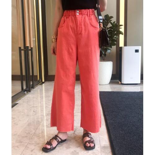 韓國服飾-KW-0812-066-韓國官網-褲子