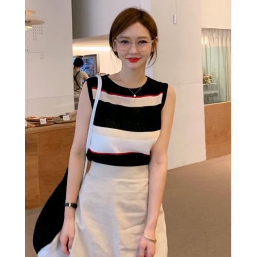 韓國服飾-KW-0812-073-韓國官網-上衣