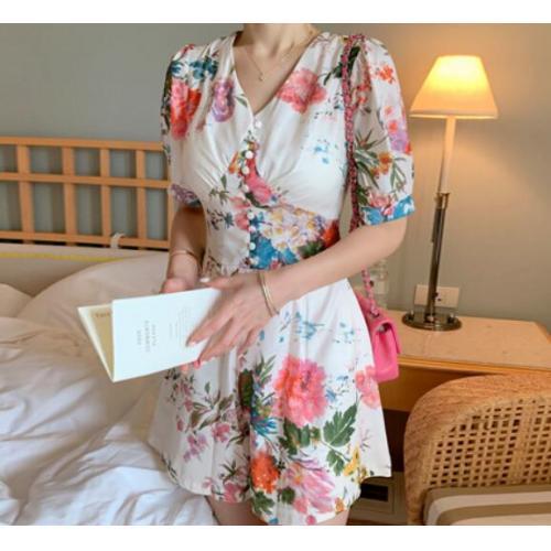 韓國服飾-KW-0812-074-韓國官網-連衣裙
