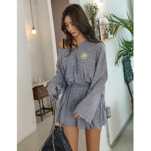 韓國服飾-KW-0812-083-韓國官網-套裝