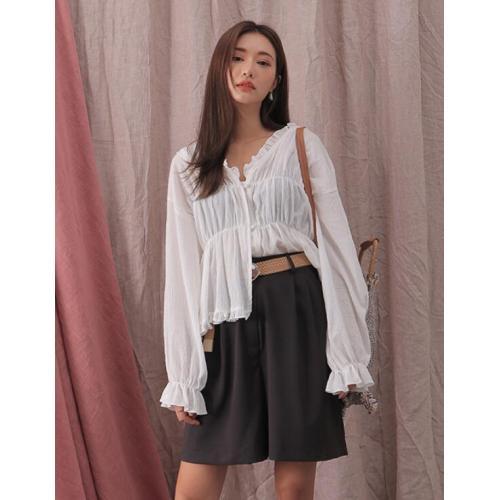 韓國服飾-KW-0812-087-韓國官網-上衣