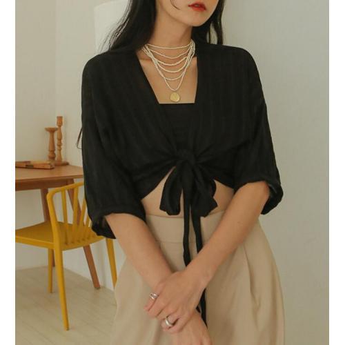 韓國服飾-KW-0812-099-韓國官網-上衣