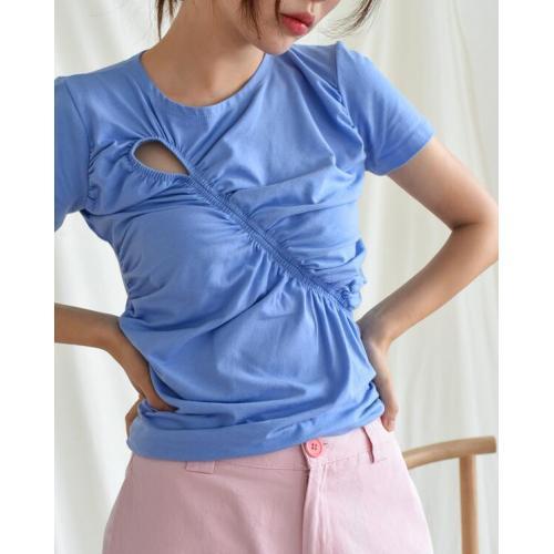 韓國服飾-KW-0812-108-韓國官網-上衣