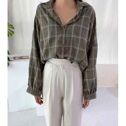 韓國服飾-KW-0812-112-韓國官網-上衣