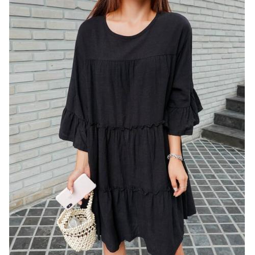 韓國服飾-KW-0812-115-韓國官網-連衣裙