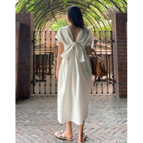 韓國服飾-KW-0812-130-韓國官網-連衣裙