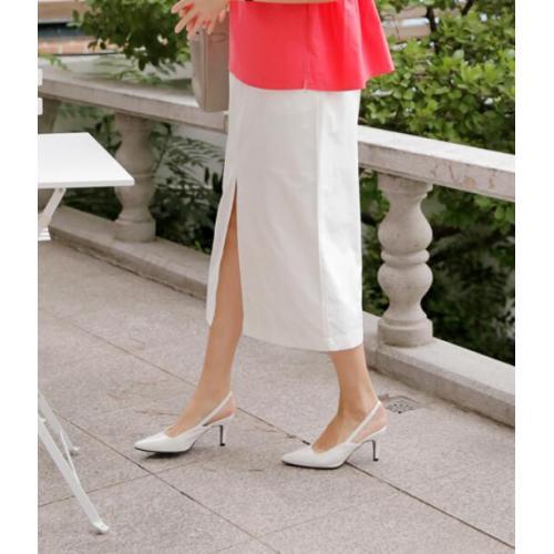 韓國服飾-KW-0812-151-韓國官網-裙子