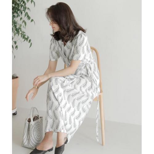 韓國服飾-KW-0812-152-韓國官網-連衣裙
