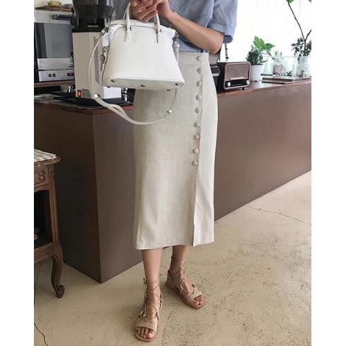 韓國服飾-KW-0812-162-韓國官網-裙子