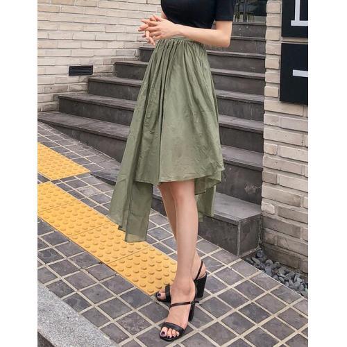 韓國服飾-KW-0814-004-韓國官網-裙子