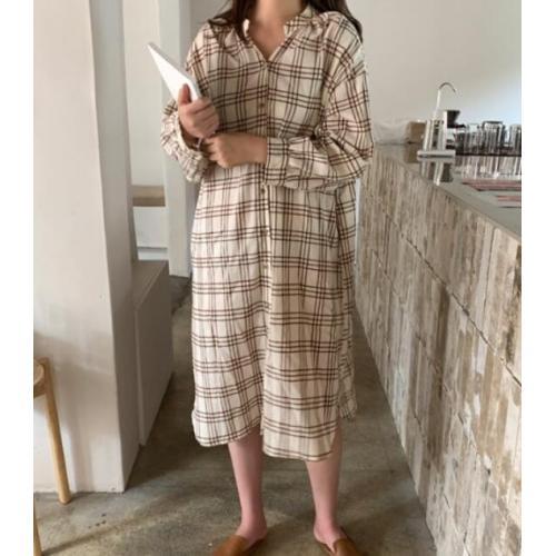 韓國服飾-KW-0814-005-韓國官網-連衣裙