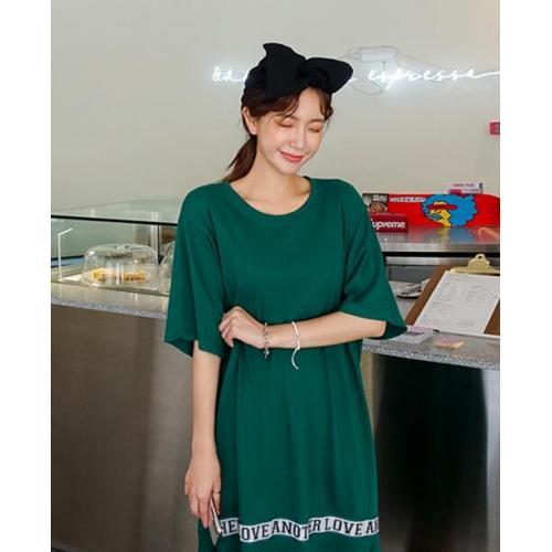 韓國服飾-KW-0814-034-韓國官網-連衣裙