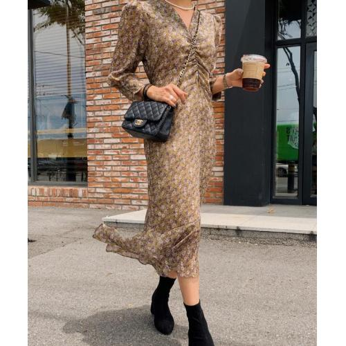 韓國服飾-KW-0814-074-韓國官網-連衣裙