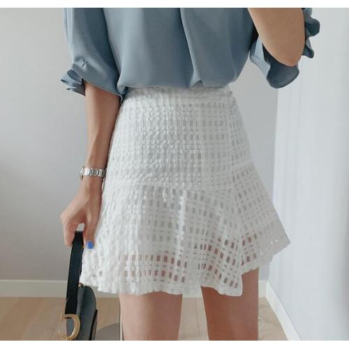 韓國服飾-KW-0814-082-韓國官網-裙子