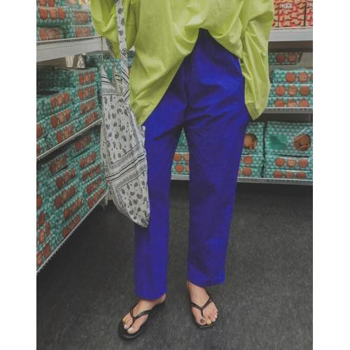 韓國服飾-KW-0814-088-韓國官網-褲子