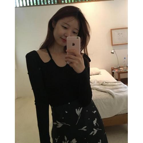 韓國服飾-KW-0814-105-韓國官網-上衣