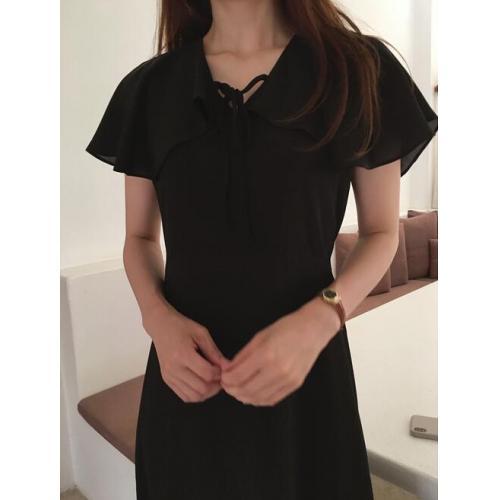 韓國服飾-KW-0814-106-韓國官網-連衣裙