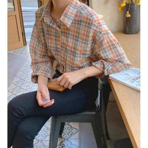 韓國服飾-KW-0814-121-韓國官網-上衣