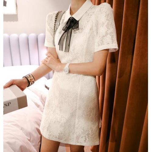 韓國服飾-KW-0814-136-韓國官網-連衣裙