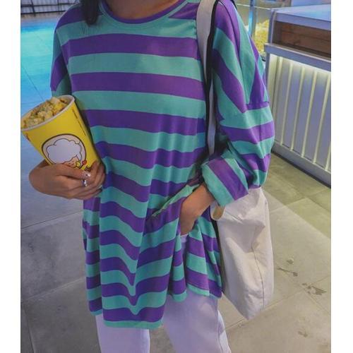 韓國服飾-KW-0819-022-韓國官網-上衣