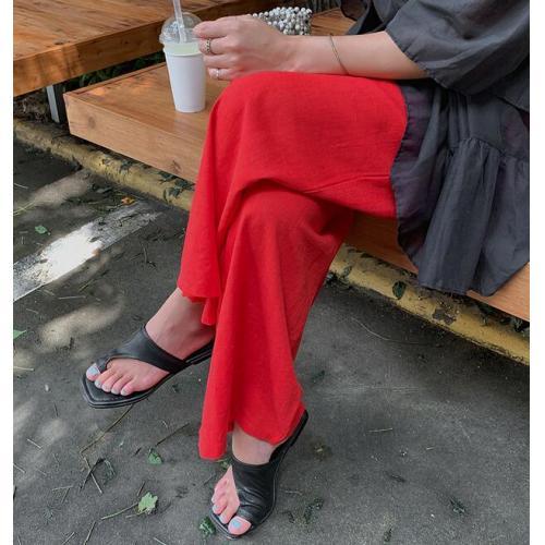 韓國服飾-KW-0819-024-韓國官網-褲子