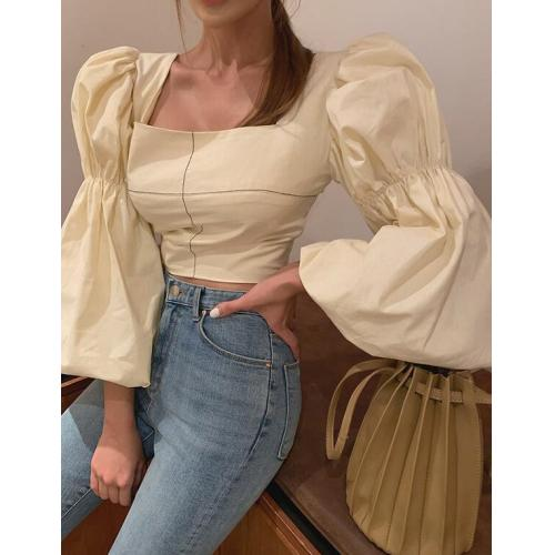 韓國服飾-KW-0819-041-韓國官網-上衣