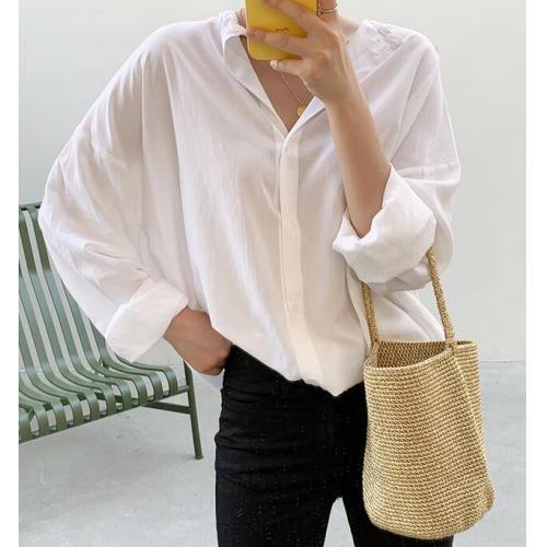 韓國服飾-KW-0819-049-韓國官網-上衣
