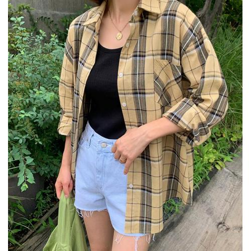 韓國服飾-KW-0819-050-韓國官網-上衣