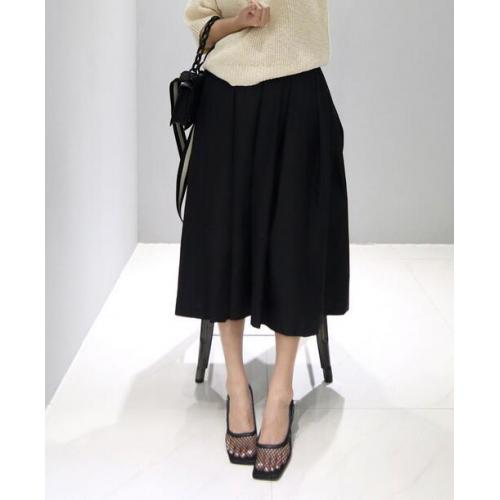 韓國服飾-KW-0819-058-韓國官網-裙子