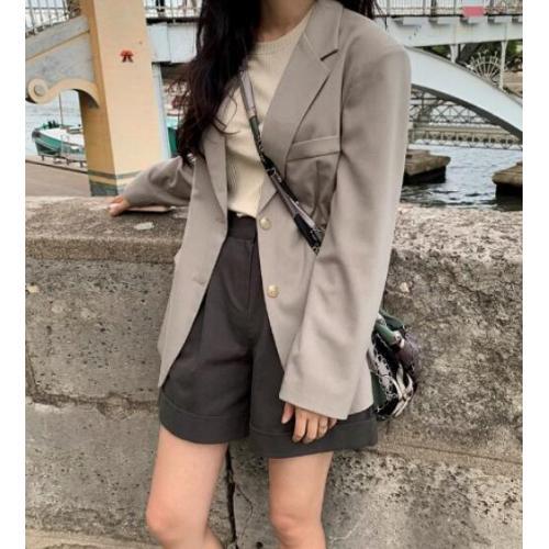 韓國服飾-KW-0819-059-韓國官網-外套