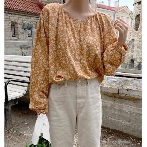 韓國服飾-KW-0819-066-韓國官網-上衣