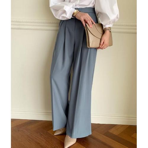 韓國服飾-KW-0819-105-韓國官網-褲子