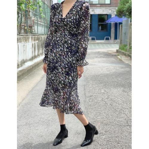 韓國服飾-KW-0821-034-韓國官網-連衣裙