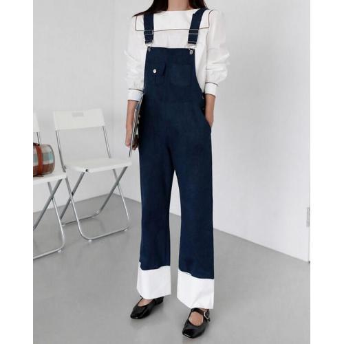 韓國服飾-KW-0821-055-韓國官網-連衣褲