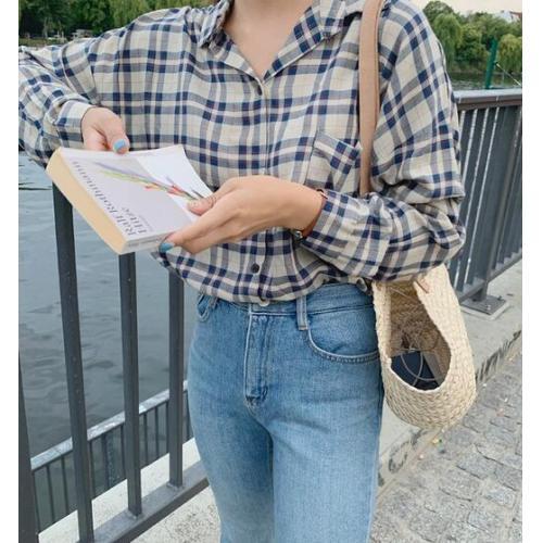 韓國服飾-KW-0821-059-韓國官網-上衣