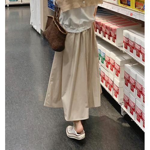 韓國服飾-KW-0821-061-韓國官網-裙子
