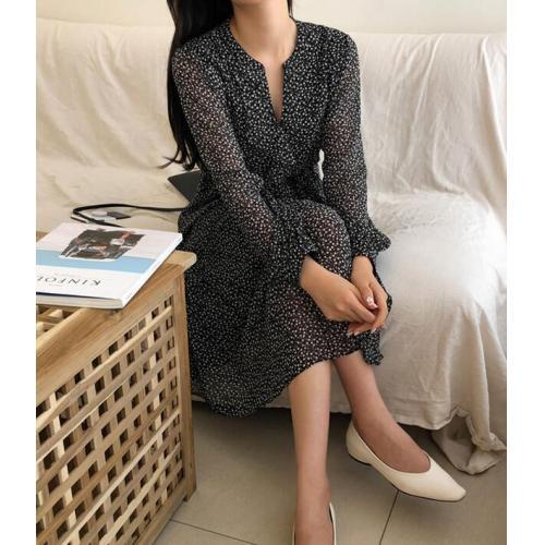 韓國服飾-KW-0821-064-韓國官網-連衣裙