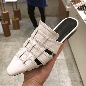 店長精選-0823-SK0060-實拍女鞋-拖鞋