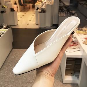 店長精選-0823-SK0061-實拍女鞋-拖鞋