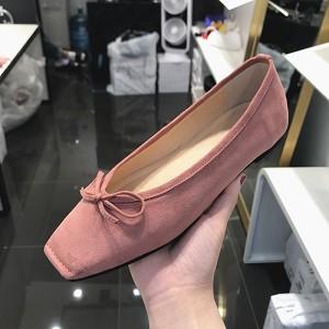 店長精選-0823-SK0067-實拍女鞋-平底鞋