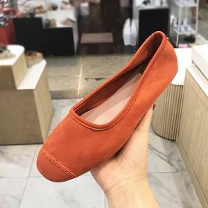 店長精選-0823-SK0075-實拍女鞋-平底鞋